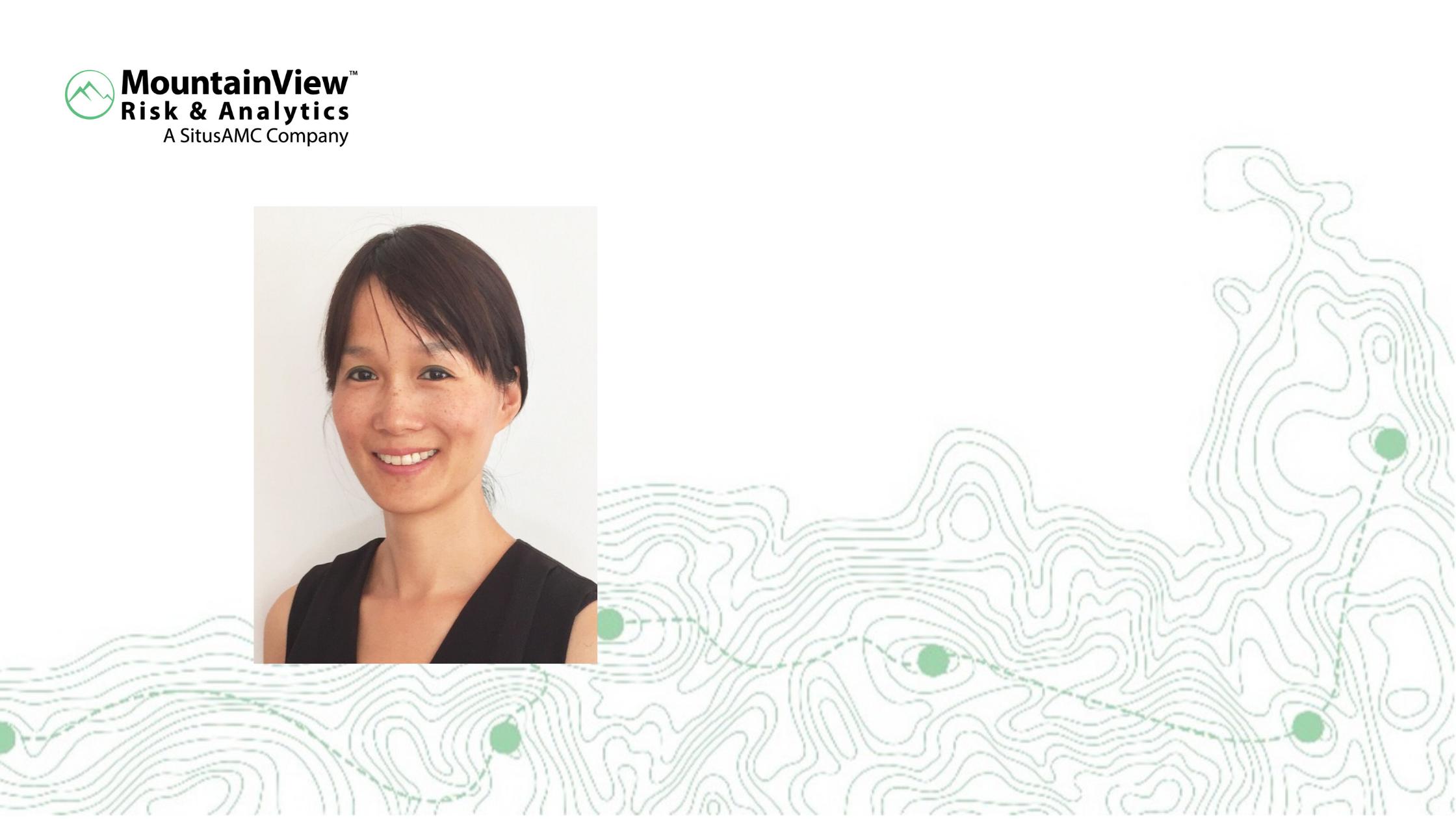 Meet the Team: Della Zheng